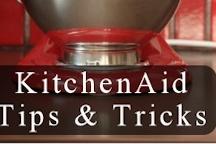 Kitchen Tricks . . . / by Bren Freeman