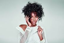 Curly Hair / Curly haired girls and boys, embrace your natural texture with Paul Mitchell Luxury Hair Care #IHEARTPM