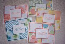 Cards - Card Sets / by Wasamkins