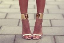 Fashion - Shoes / by Heather Sjolin