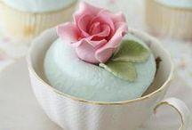 Cook Book - Dessert! / by Heather Sjolin