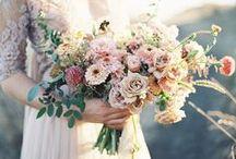 Soft + Romantic Wedding Inspiration