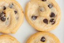 food, desserts, cookies / by Susan Dorsey