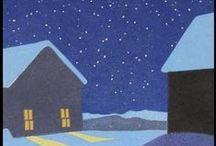 Inspiring VT artist -Sabra Field / by Sharon Rains