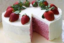 Cake Me! / by Wasamkins