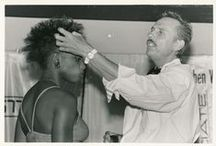 35 Years of Paul Mitchell / Celebrating Paul Mitchell's 35th Birthday! #IHEARTPM