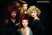 OH! The Possibilities! / The new Paul Mitchell Origami Collection / by Paul Mitchell