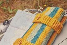Blankets / knitting patterns and design ideas / by Claire Fairall Designs