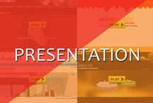 Presentations / A presentation is the process of presenting a topic to an audience. We provide all solution for making presentation starting from basic Power Point to advance voice over based multimedia presentation. So be it product presentation or service presentation we can give you best in class presentation making solutions.