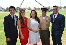 Get to Know Juan M. Hidalgo Jr. / Juan M. Hidalgo Jr., Marine, Combat Veteran, Christian, Family Man, and Congressional Candidate