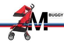 BMW M Buggy / BMW M Maclaren Buggy  / by Maclaren