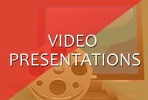 Video Presentations / Through an Audio-visual presentation, we have the ability to connect to your targets in the market with the utmost simplicity. Every presentation helps you cultivate a rapport with the new buyers and maintain it with the existing ones. We possess a profound finesse to highlight your product or service-offering which hits the very core of your prospective customers.