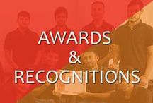 Awards And Recognitions / Bharat Infotech is an Award winning company with Partner with Intel Software Channel. We won many wards like ABS Awards 2016, Brand Achievers awards 2015, BBL 2015 & still continues.