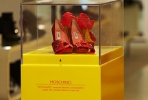 JUSTSO & The Wizard of Oz / A large department store in London celebrated the 70th anniversary of the classic children's story The Wizard of OZ.