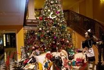JUSTSO & Christmas