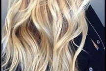 t a n g l e d / Stunning Long Hair