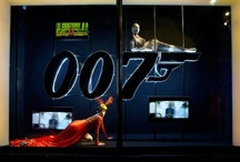 JUSTSO & James Bond