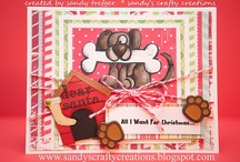 .Cards-Animals/ Insects/ Reptiles / by Chatterbox Creations (Carlene Prichard)