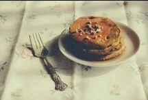 Gaufres, Pancakes & co