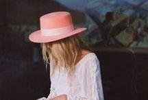 h a t / Hats