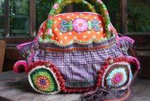 Tassen - Bags DIY / by 10tje