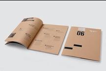 editorial & book design