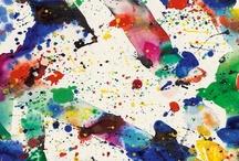 Artists We Like: Sam Francis
