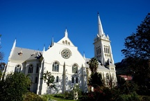 Beautiful churches of South Africa