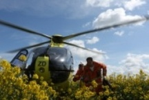 EAAA Suffolk / FUNdraising and events for the East Anglian Air Ambulance in Suffolk