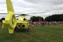 Milton Open Day 2013