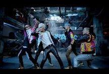 K-POP MVs / by Kristyn Brown