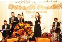 Live Band & Entertainment