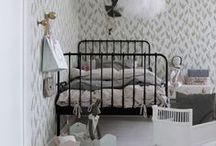 Pokój dziecka - Kids room