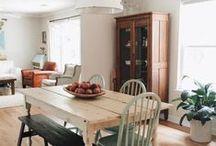 Jadalnia - Dinning room