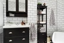 Łazienka -Bathroom