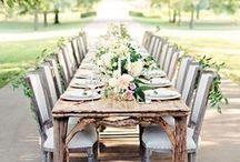 Wedding : Vintage