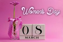 International Women's Day 8.3.