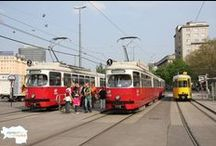 Tram and light rail in the world / All about tram and light rail for which cities can become sustainable
