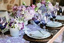 Wedding : French Lavender