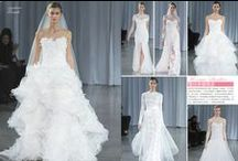 Bridal Magazine - Bridal Trend / The every bride most trusted source of wedding inspired bridal magazine.