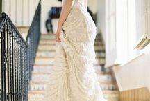Bride : Ravishing Ruffles
