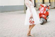 Bride : Mini Dress