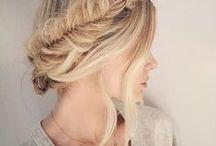 Fryzury - Hair