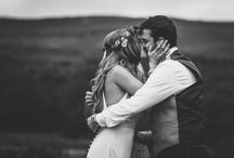 Our Wedding / The BEST day of my life so far! I loved every minute of our special day and had the best time planning all the little details. Here are some the ideas that helped to shape our day and some snaps of the day itself.