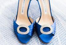 Wedding : Something Blue