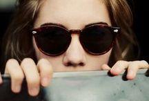 Okulary - Sunglasses