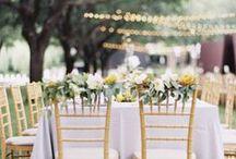 Wedding : Citrine