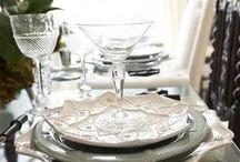 Stół - Table