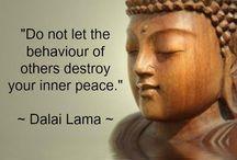 Buddhism / Meditation, Karmic and Image