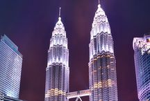 Malaysia / Kuala Lumpur, Johor Bahru,.....